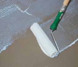 Применение эпоксидной грунтовки для бетонного пола